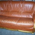 Sofa przed renowacją 3