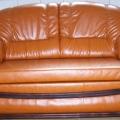 Sofa po renowacji
