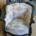 Fotel po renowacji 2